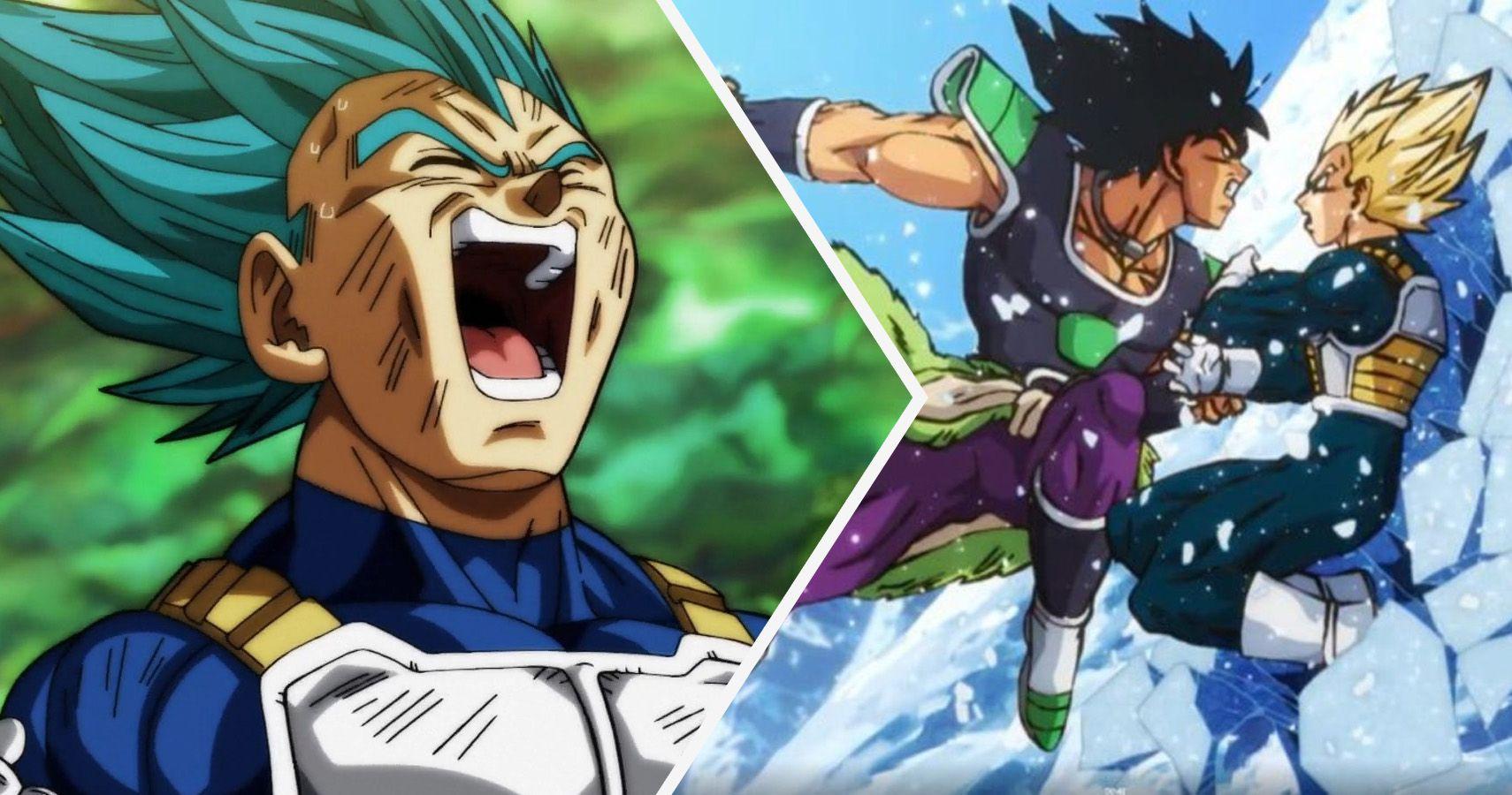 Dragon Ball 20 Things About Vegeta That Make Absolutely No