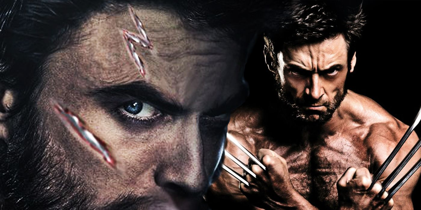 What Daniel Radcliffe Could Look Like As Wolverine