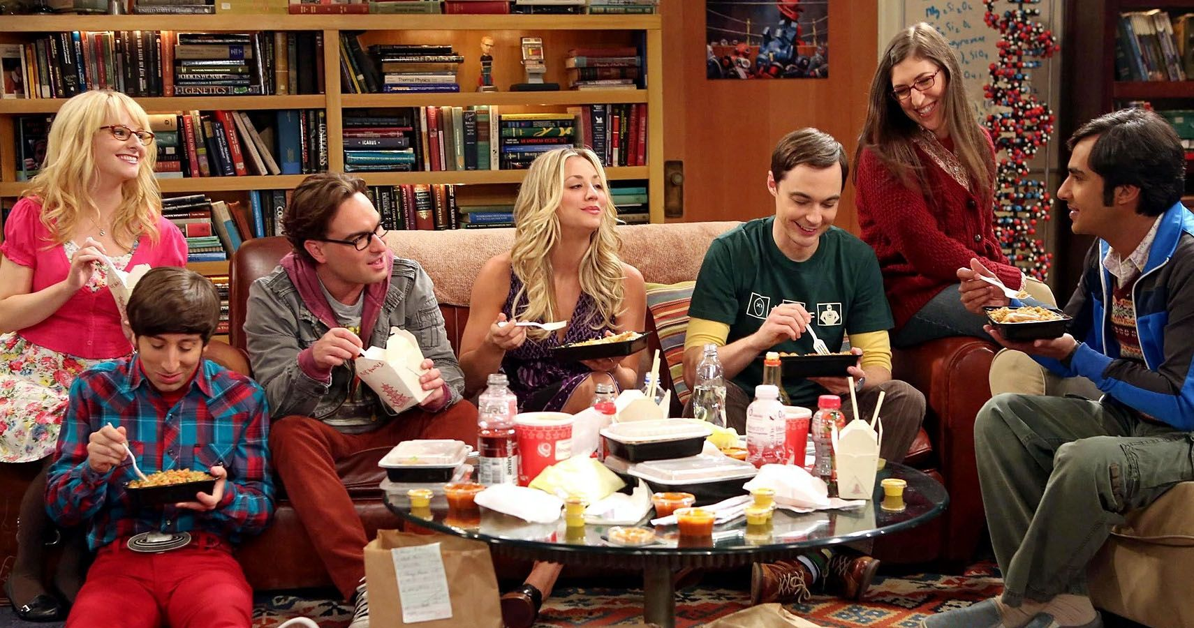 25 Little Things Fans Completely Missed In The Big Bang Theory