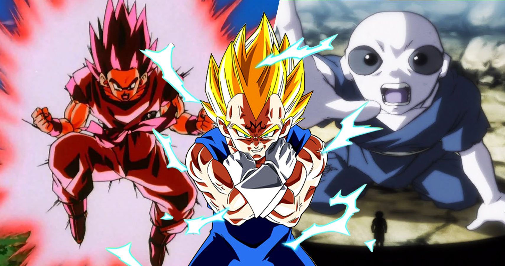 20 Unresolved Mysteries And Plotholes Dragon Ball Super Left Hanging