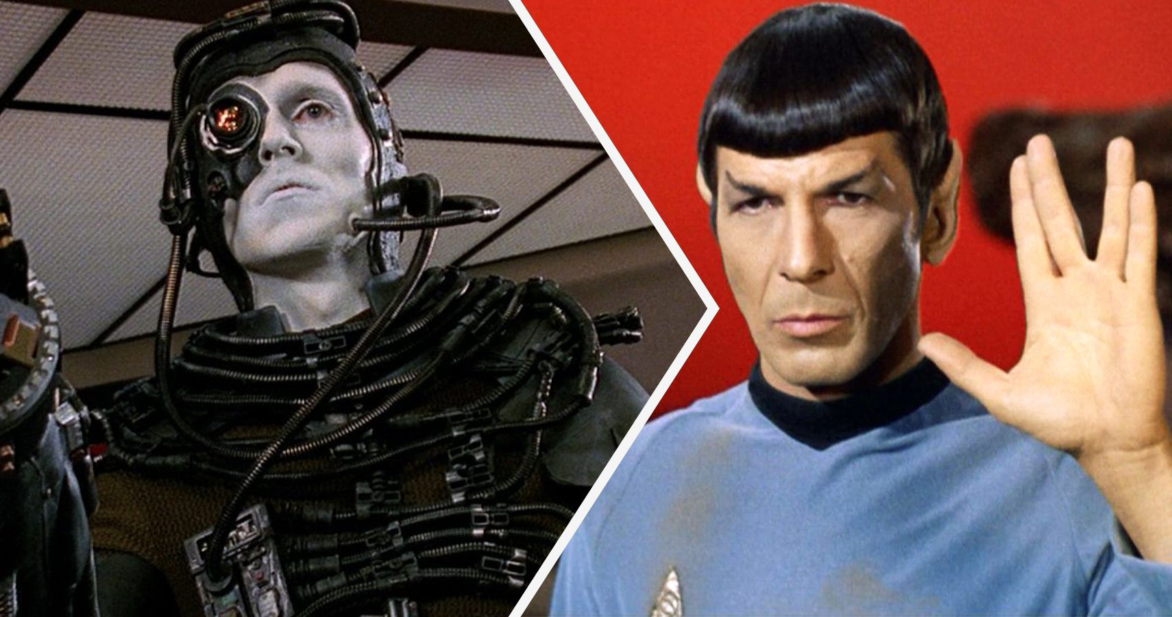 Star Trek: 20 Alien Races That Completely Changed (And It