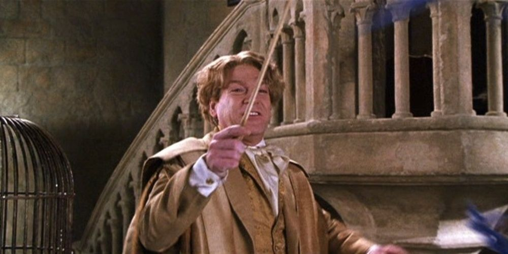 Harry Potter: Wizards Ranked Lamest To Most Powerful | ScreenRant