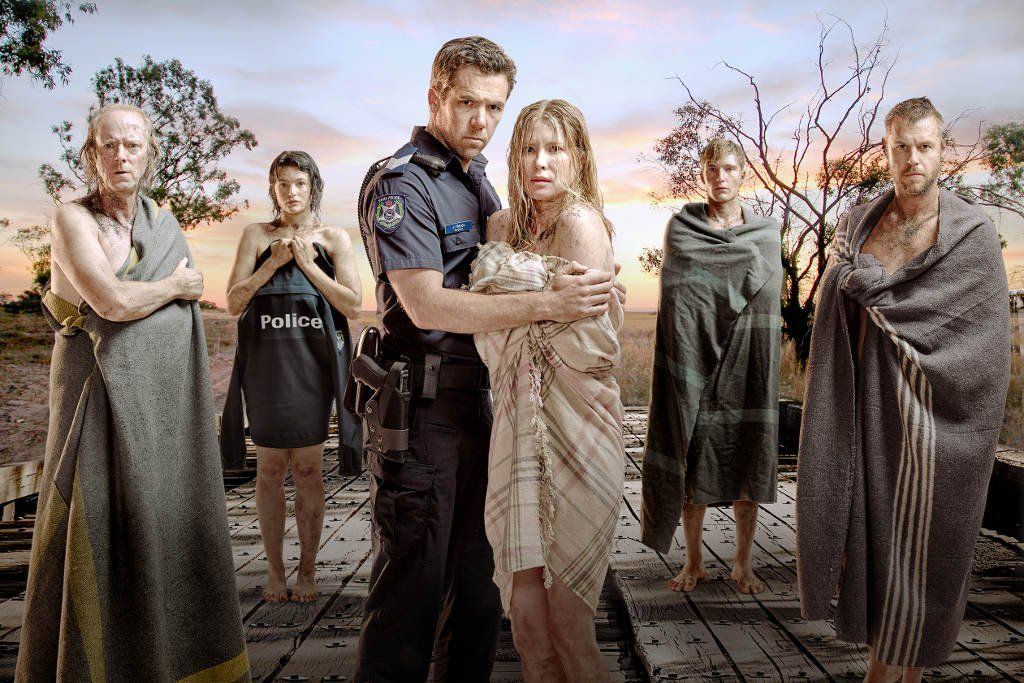 TV and Movie News 10 Best Australian TV Shows On US Netflix