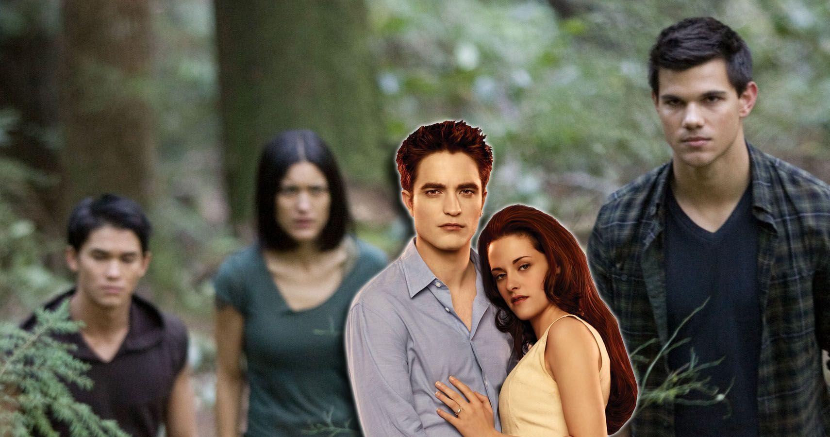 Twilight: 20 Wild Details Only True Fans Know About Leah Clearwater