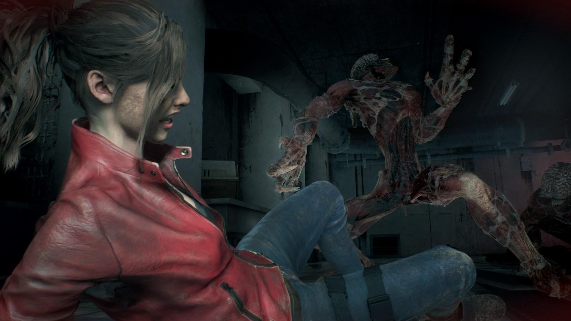 The 15 Worst Things About The Resident Evil 2 Remake And The 15 Best