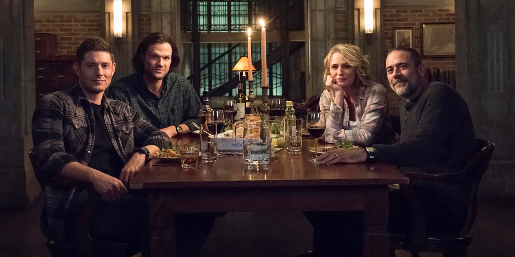 Supernatural: 10 Easter Eggs You Missed in the 300th Episode