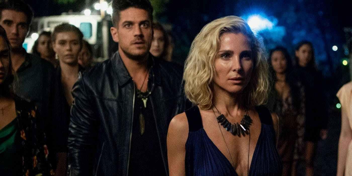 10 Best Australian TV Shows On US Netflix | ScreenRant