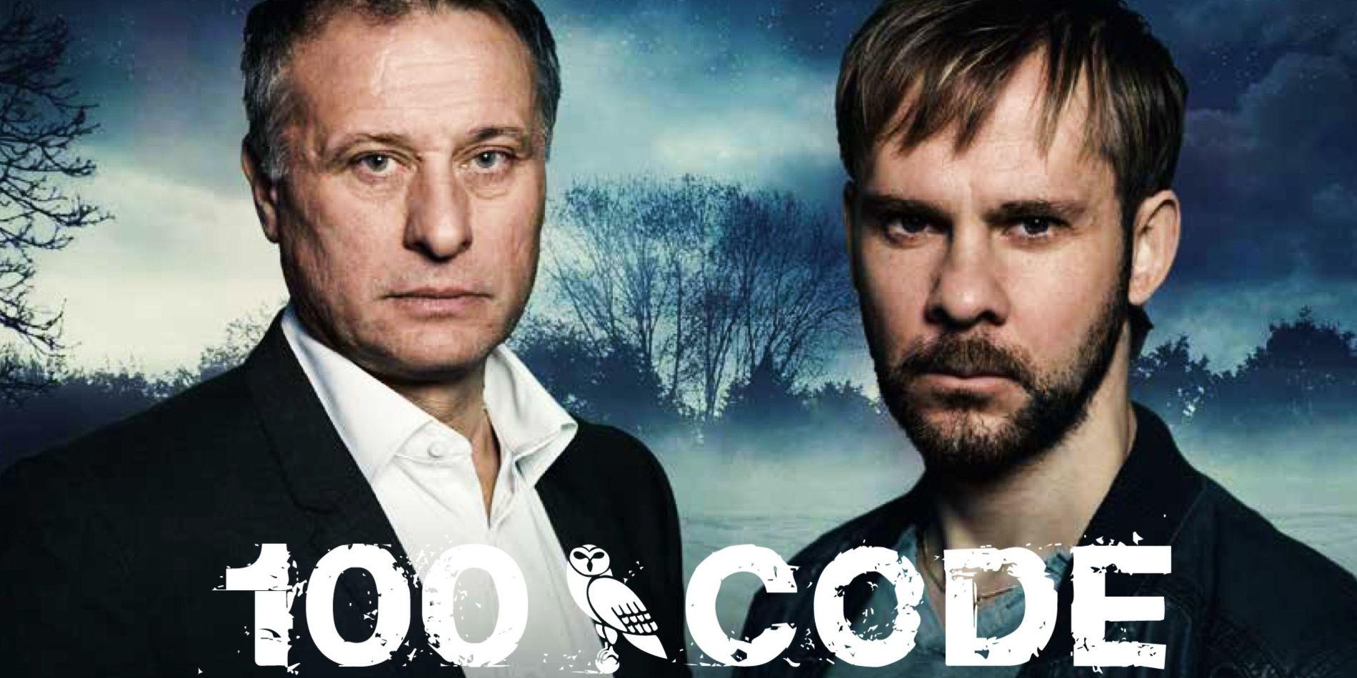 100 Code Staffel 2 Amazon