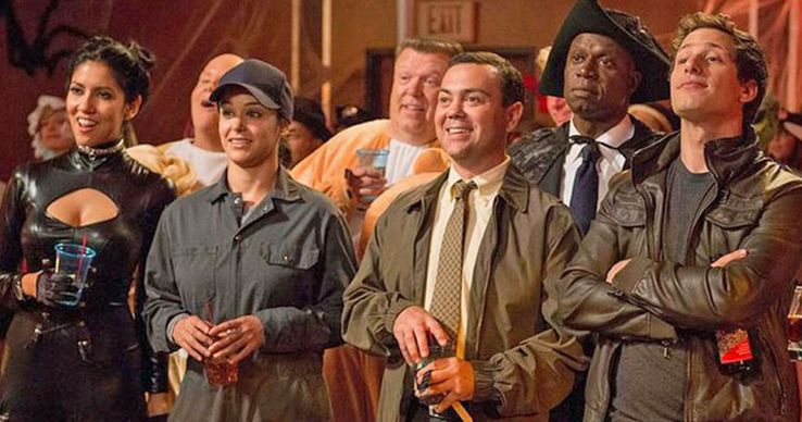 The 10 Best Episodes of Brooklyn Nine-Nine Of All Time