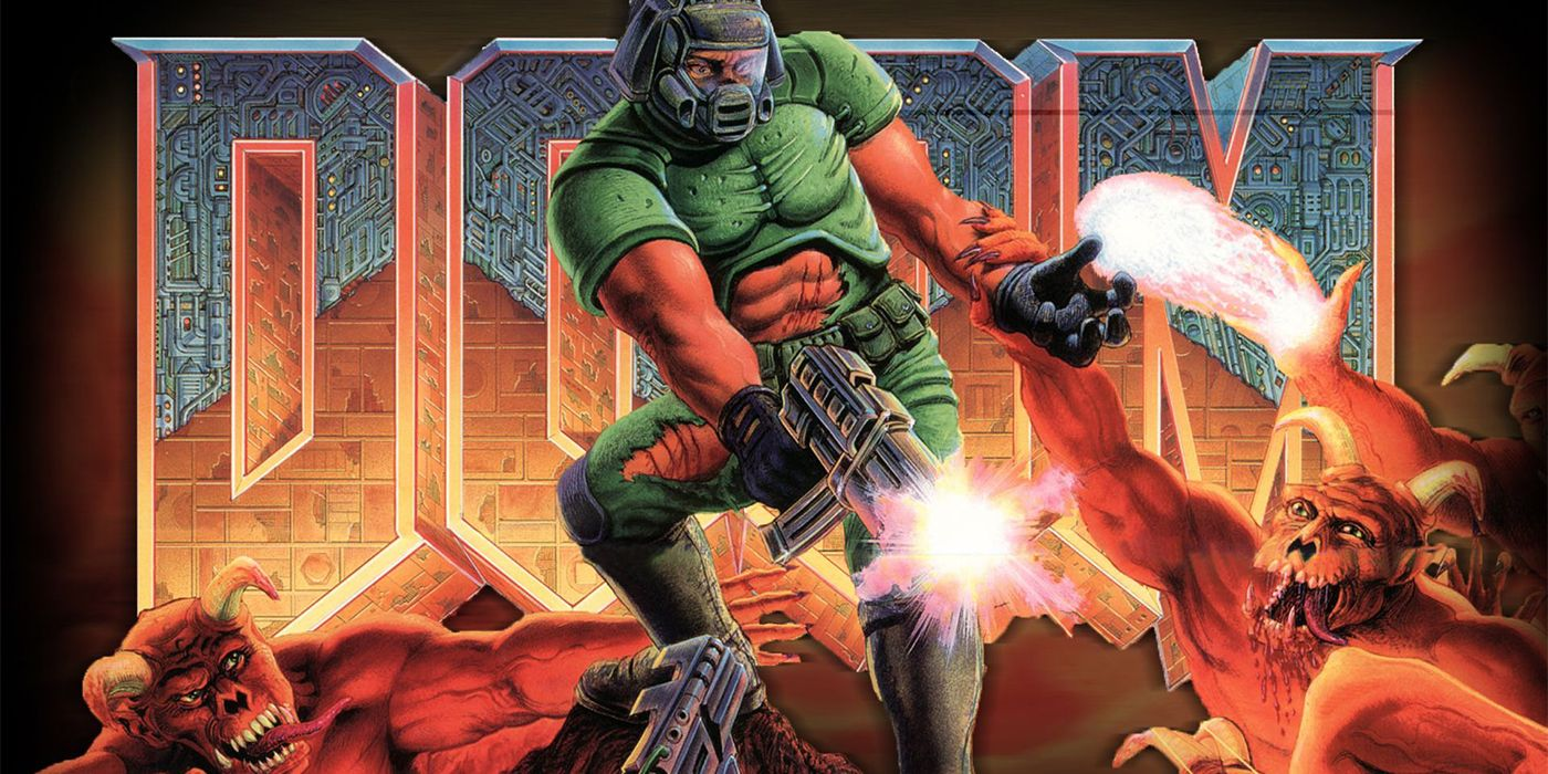 New Doom Movie Gets Official Title, Synopsis, Releases Fall 2019