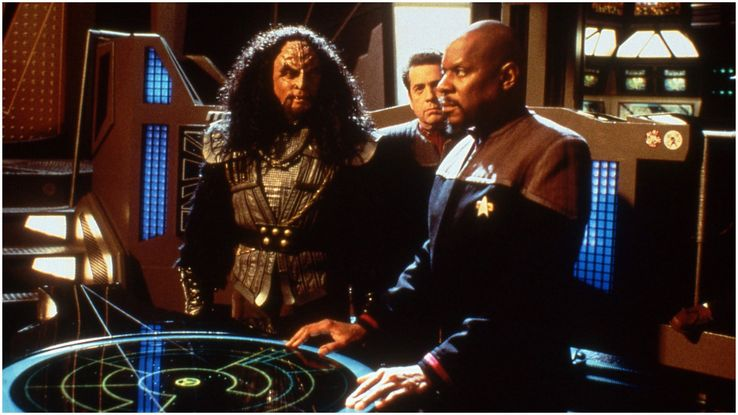 Star Trek: 5 Reasons Why TNG Is The Best Spin-Off (And 5 Why