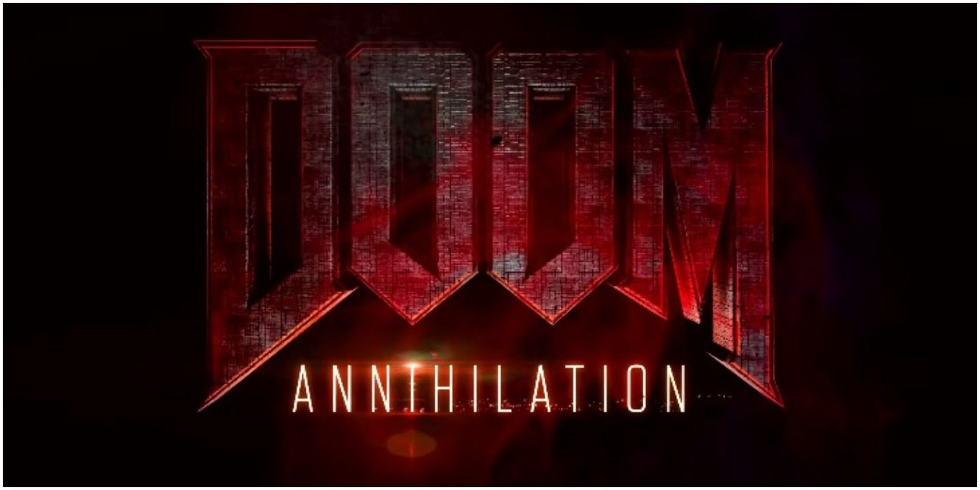 Doom Annihilation Trailer Is Getting Nothing But Hate From Fans