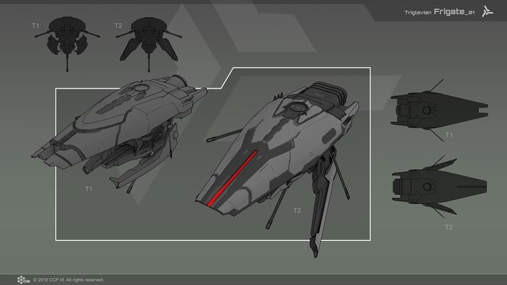 Eve online ships for sale