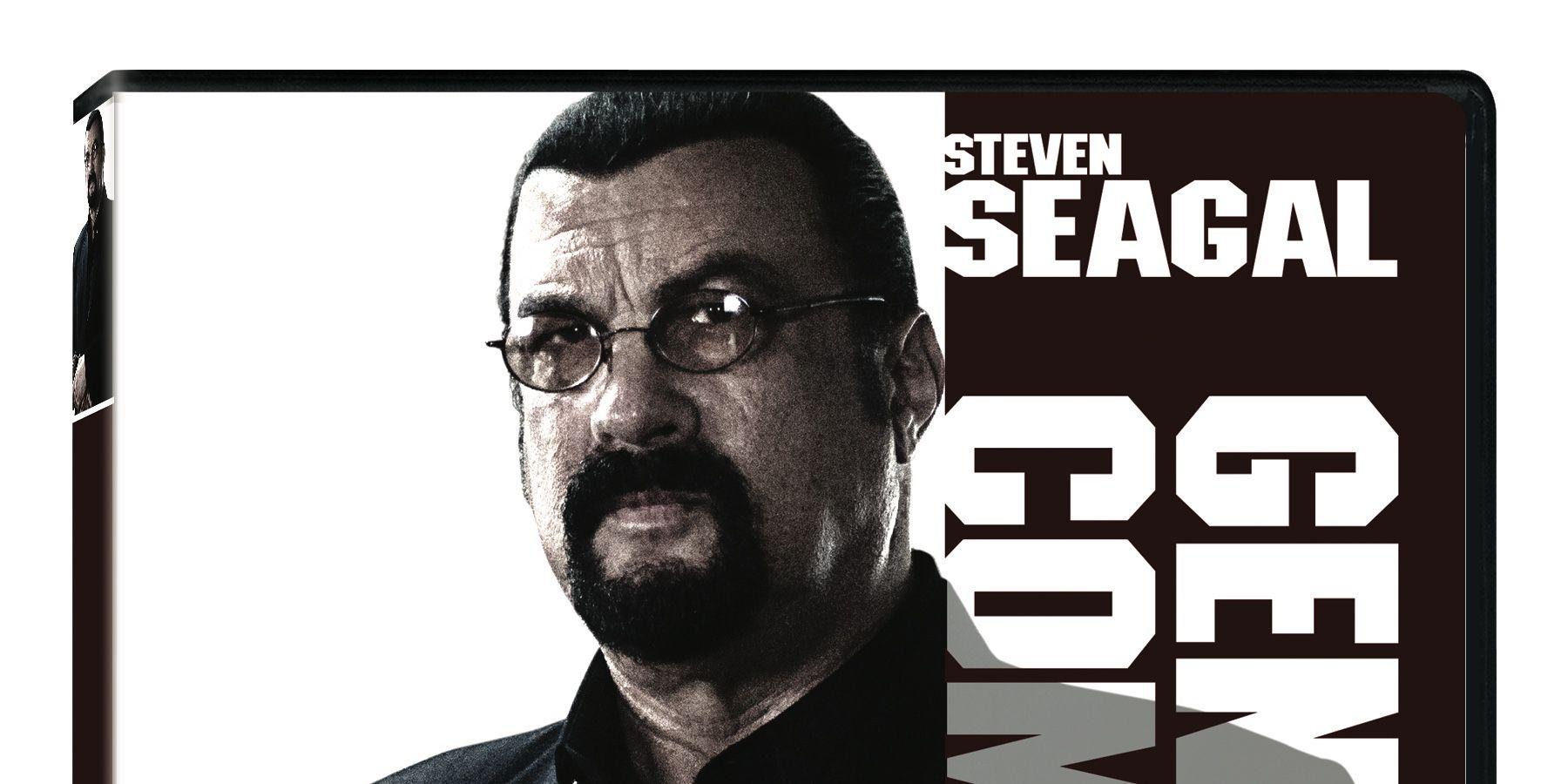 general commander trailer teases seagal u0026 39 s latest action film