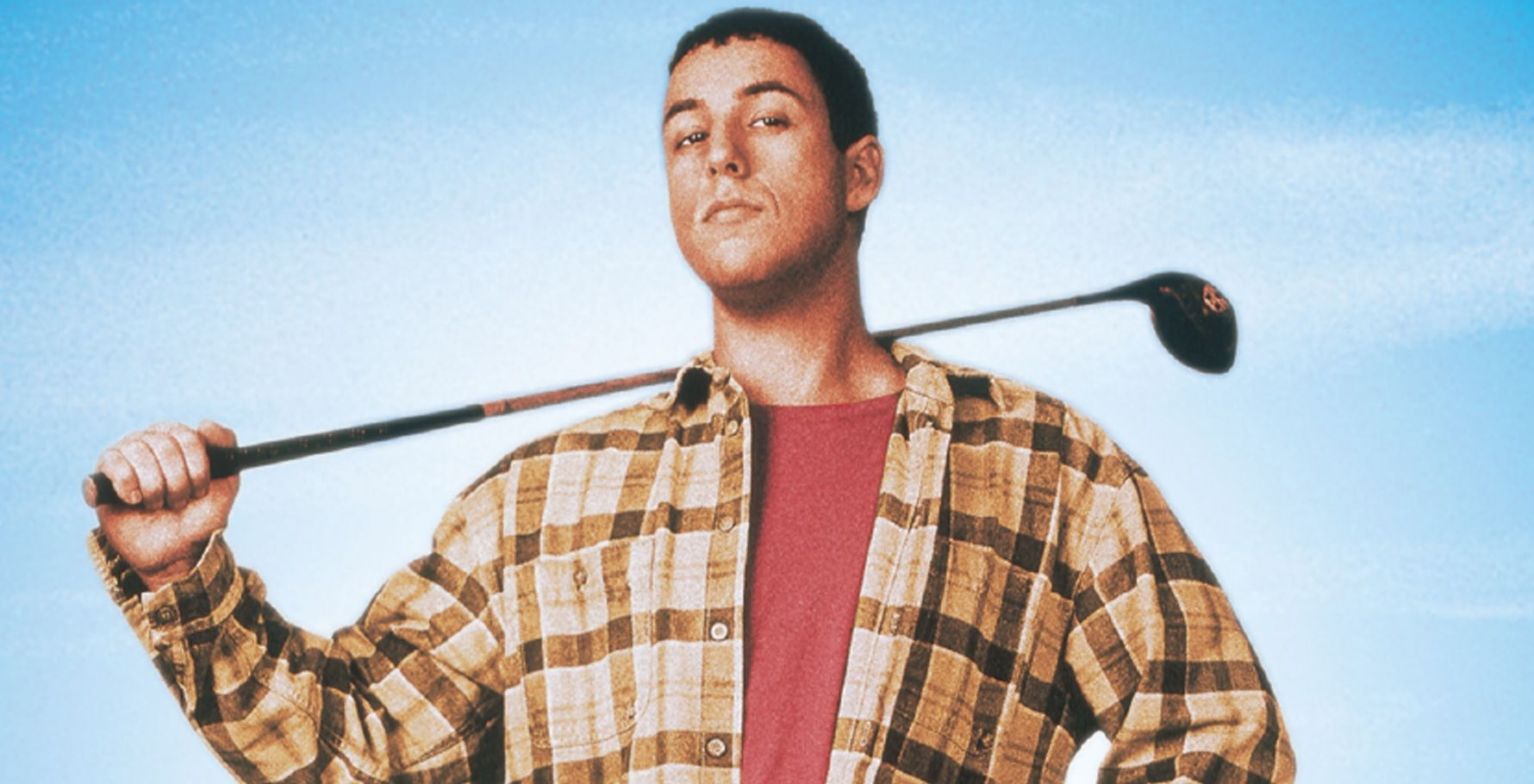 Get In The Hole The 10 Funniest Quotes From Happy Gilmore