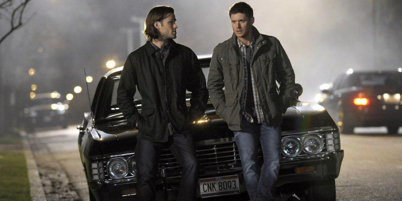Supernatural Stars Exp...