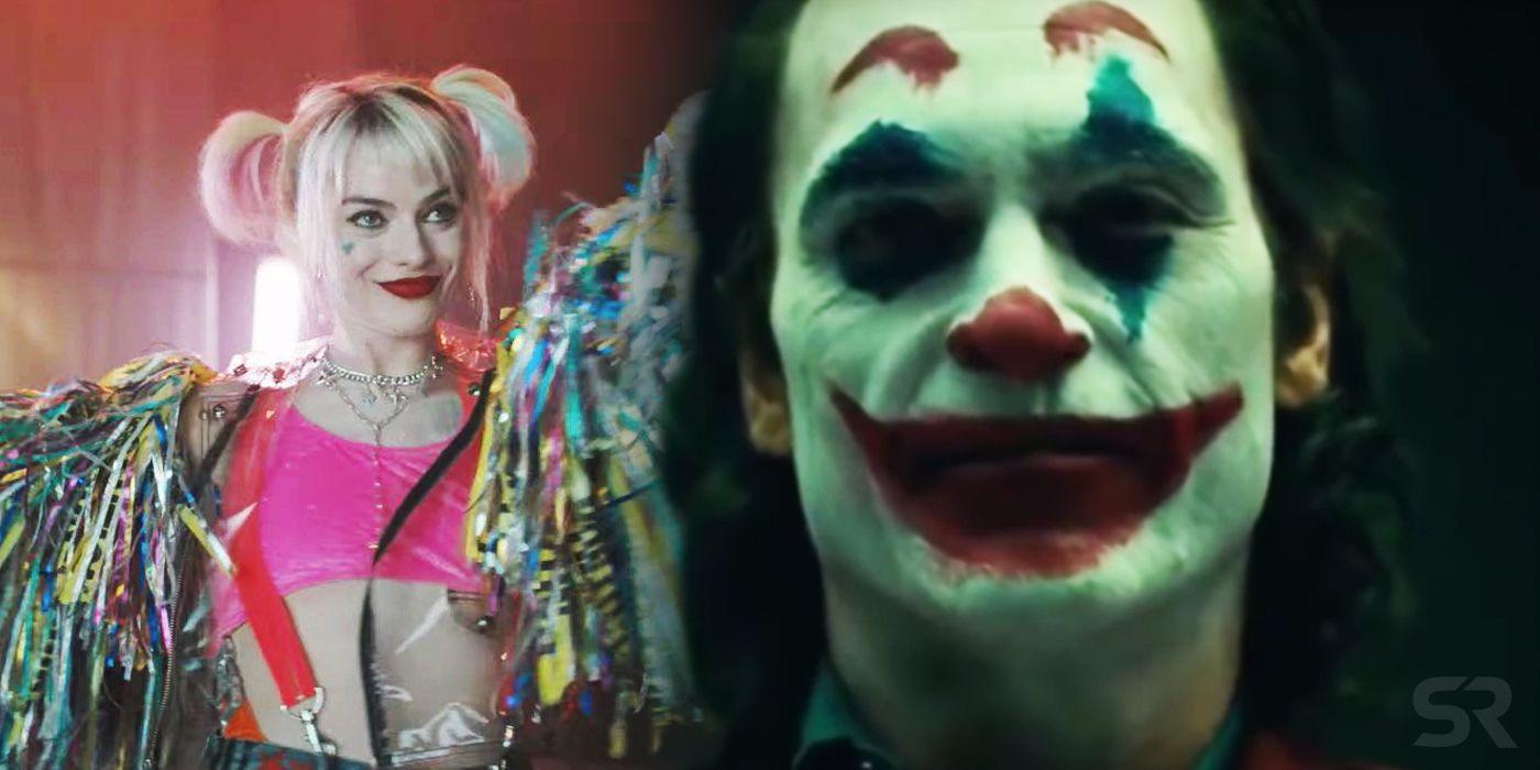 Joker 2019 Cast Harley Quinn