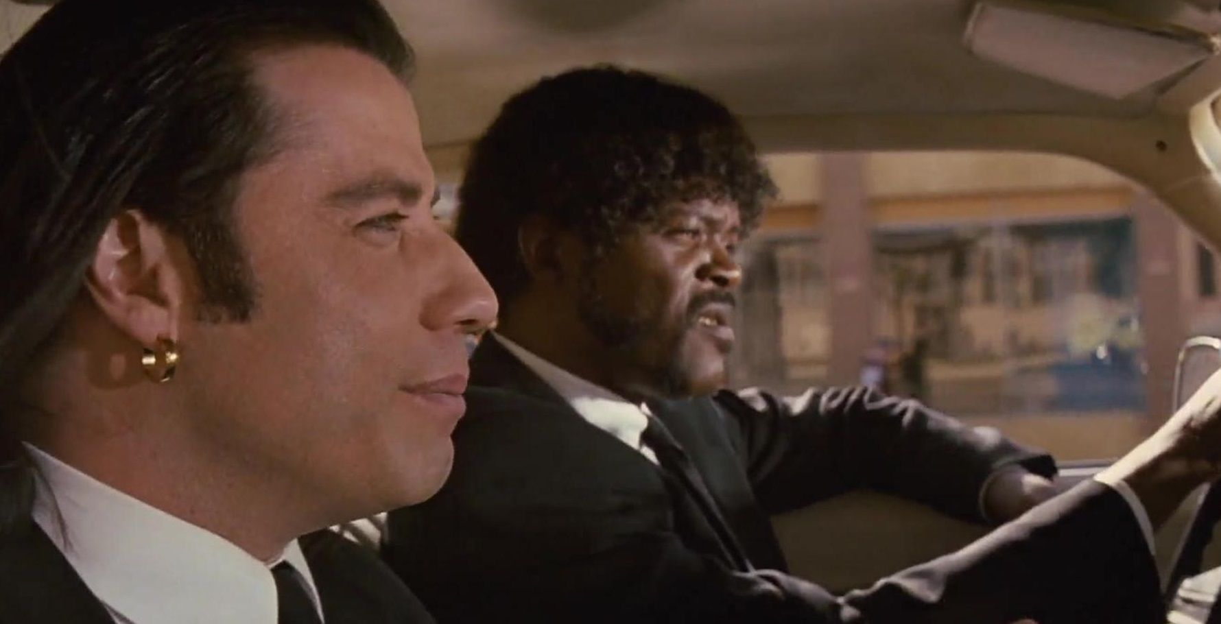 9 Pulp Fiction Quotes Everybody Gets Wrong Screenrant