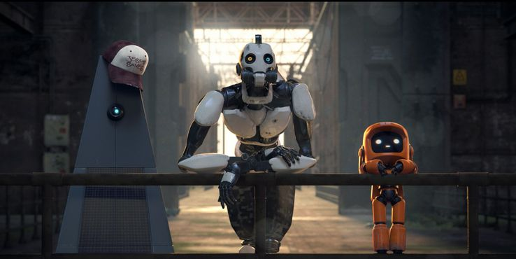 Love, Death & Robots: All 18 Endings Explained | ScreenRant