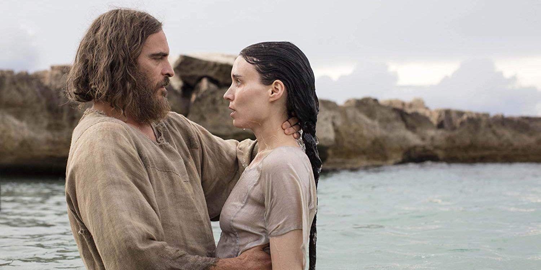 Mary Magdalene Trailer Rooney Mara  Joaquin Phoenix Get Biblical-6515
