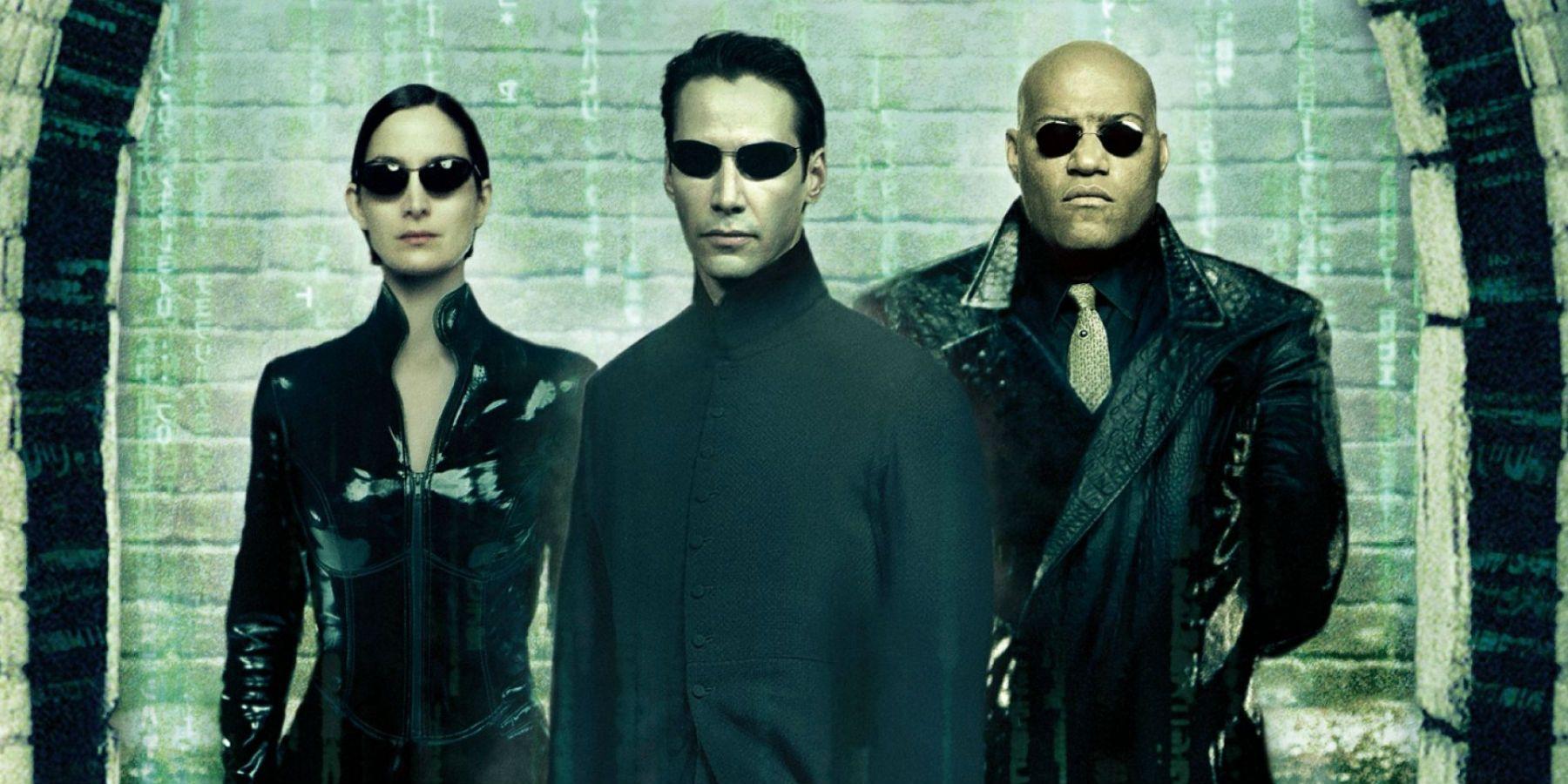 Matrix (Film)