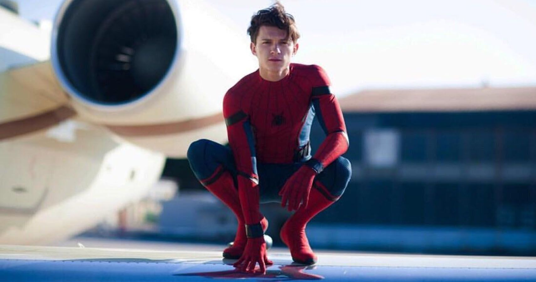 20 Things Only True Fans Know About Tom Holland's Spider-Man