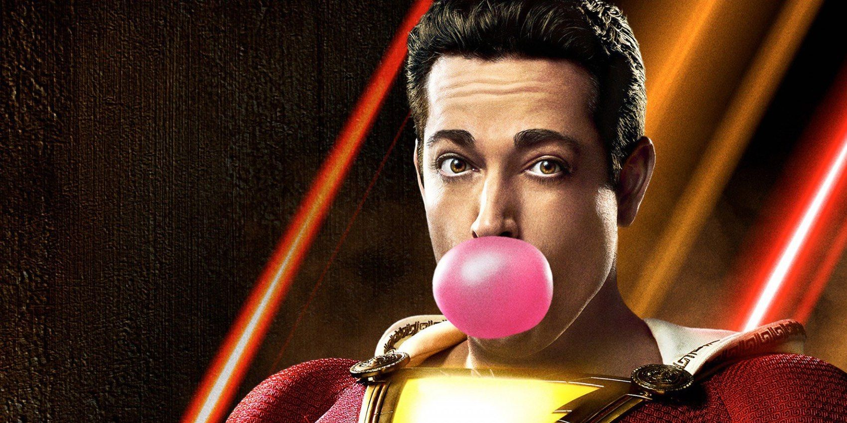 Dc 2019 Movies Poster: Shazam Early Reactions: A Fun & Funny DC Delight