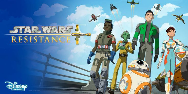 Star Wars Celebration 2019: How To Watch Live & Panel Times