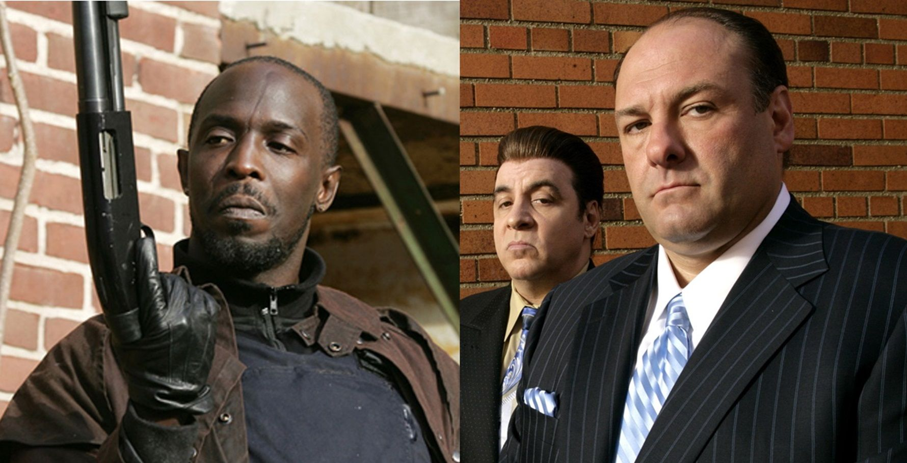 5 Things The Sopranos Did Better Than The Wire (And 5 The