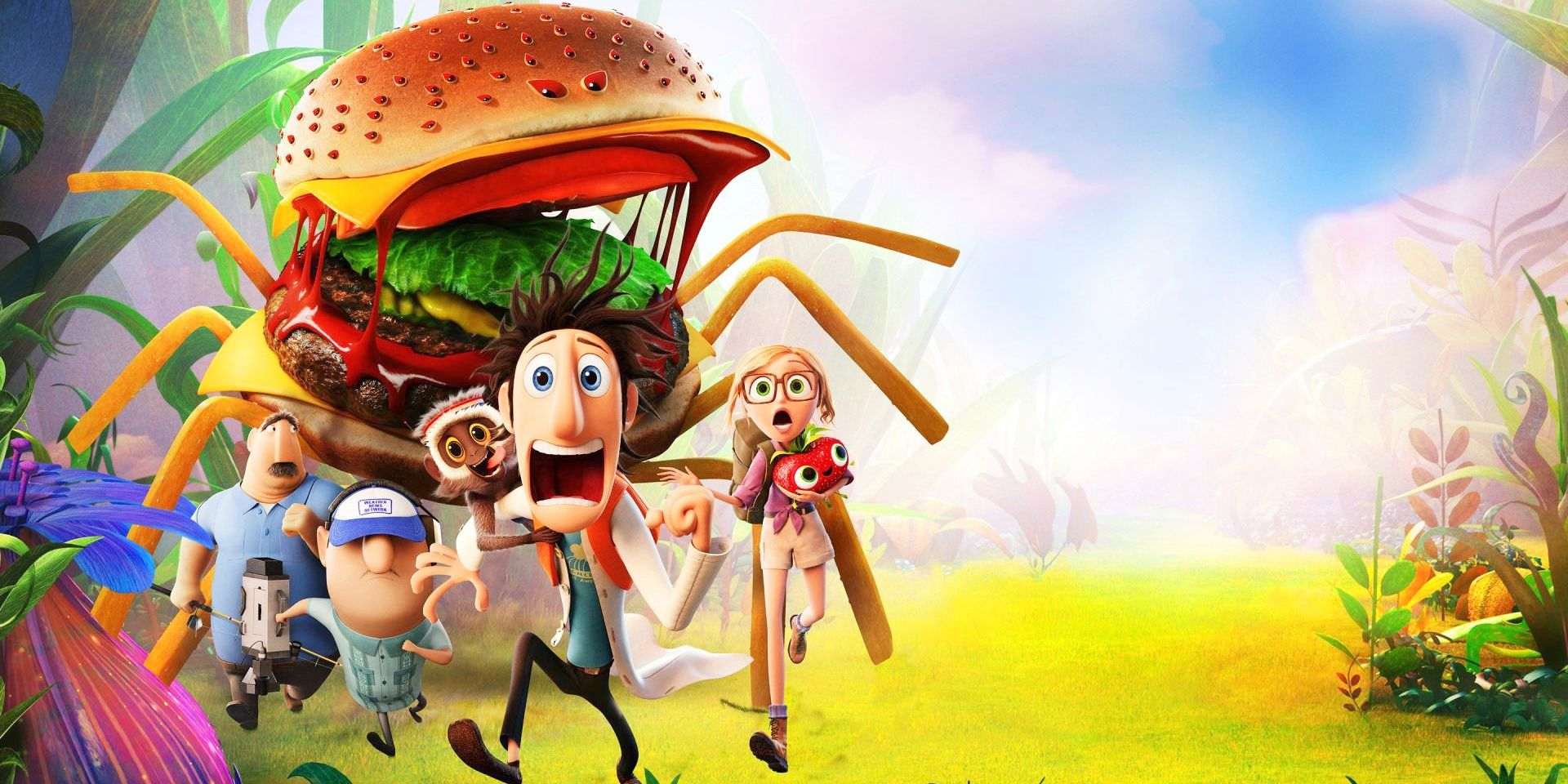 Cloudy with a Chance of Meatballs 3 Updates: Is A Threequel Happening?