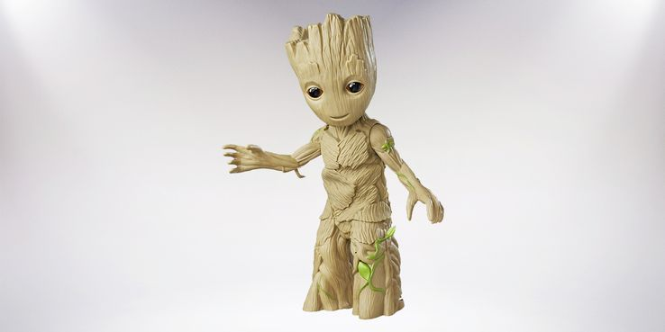 10 Gifts Any Fan Of Groot Really Wants Screenrant