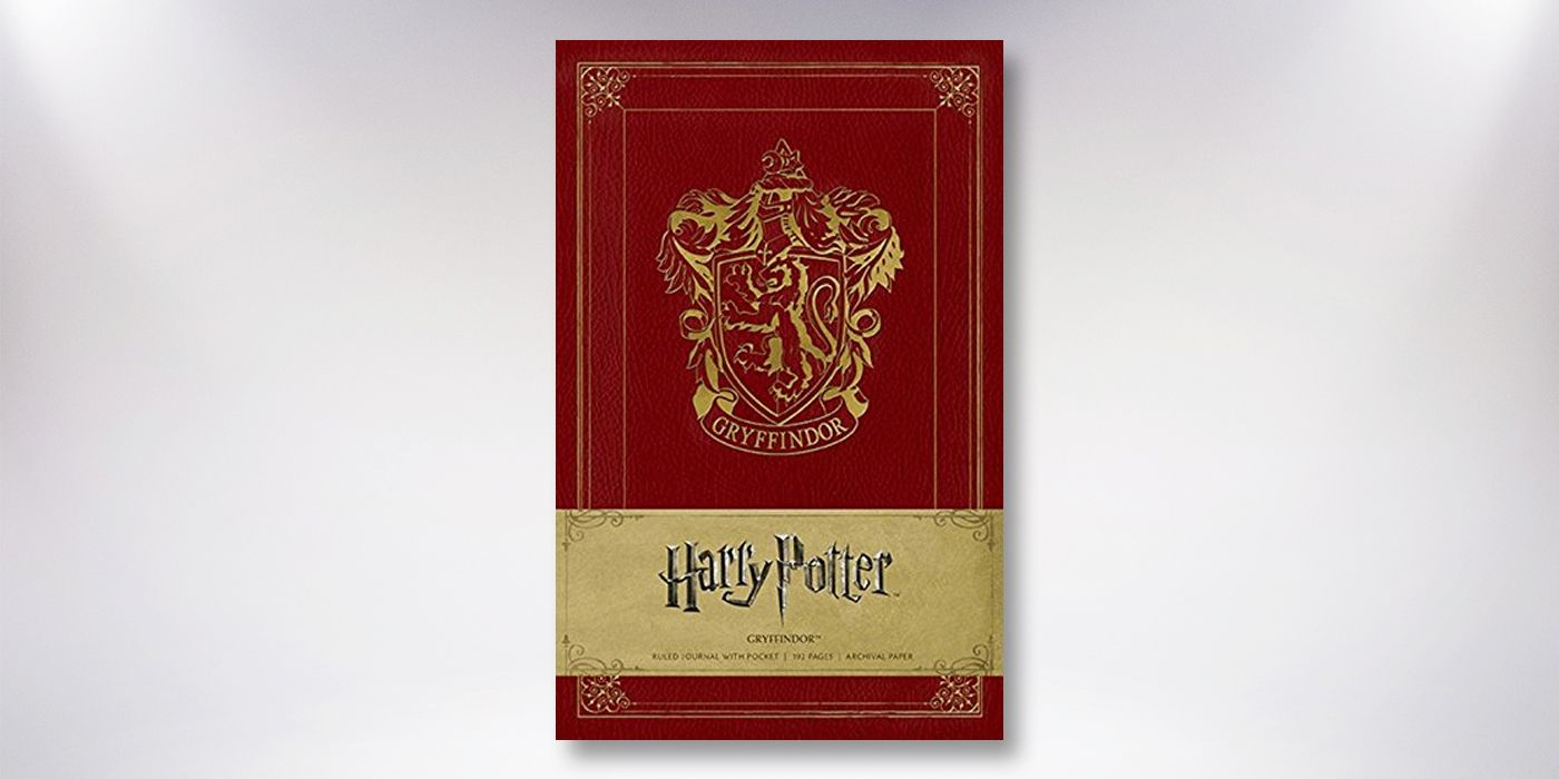 Gifts Into Gryffindor Fans Own Harry Sorted For Potter Must mwvnO80N