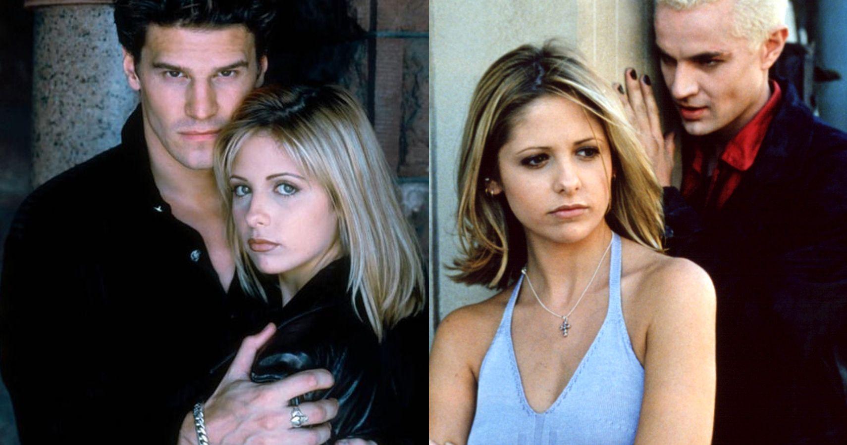 Buffy The Vampire Slayer: 10 Most Tragic Deaths, Ranked