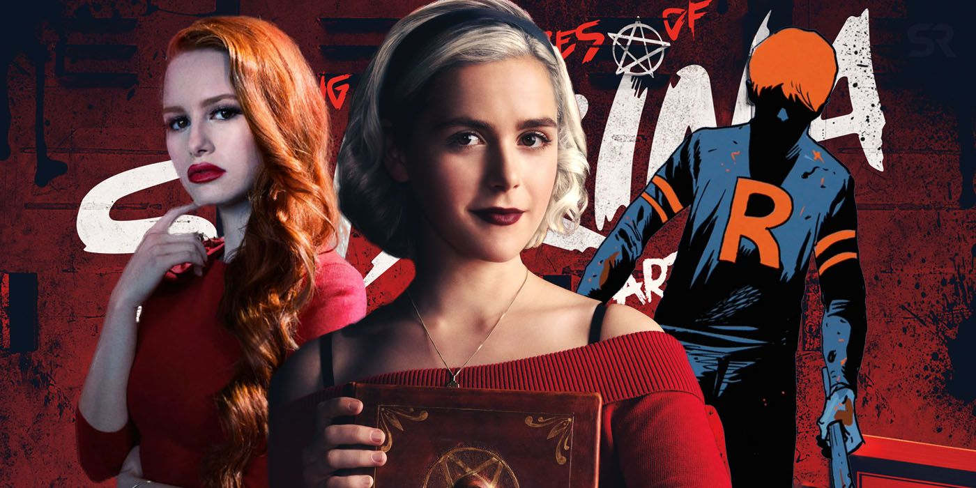 Chilling Adventures Of Sabrina Season 2 Every Riverdale
