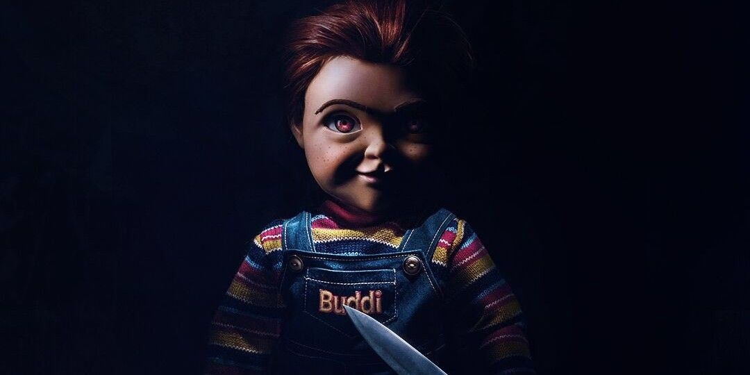 TV and Movie News Child's Play: Chucky Slays the Easter