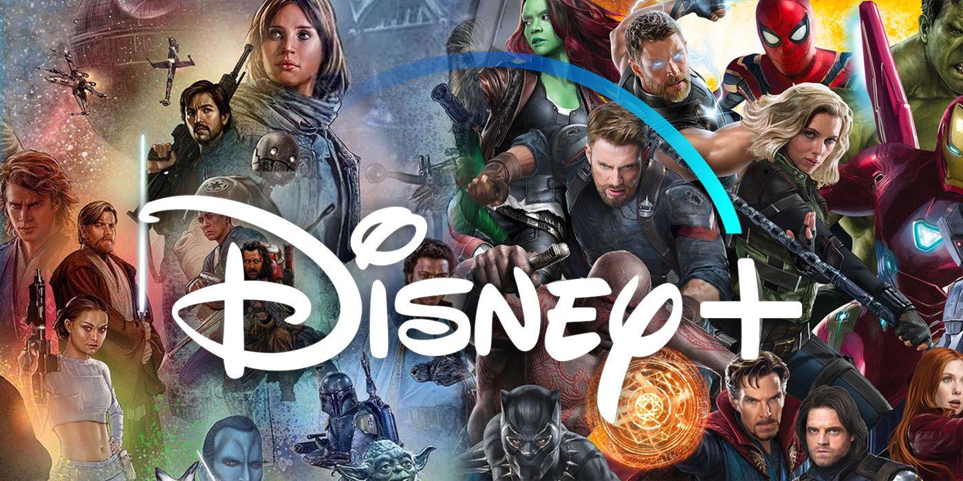 Disney Tv Streaming