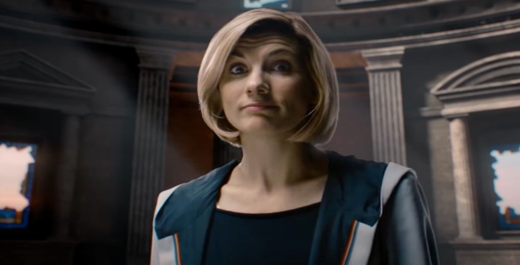 10 Things This Season of Doctor Who Changed Forever