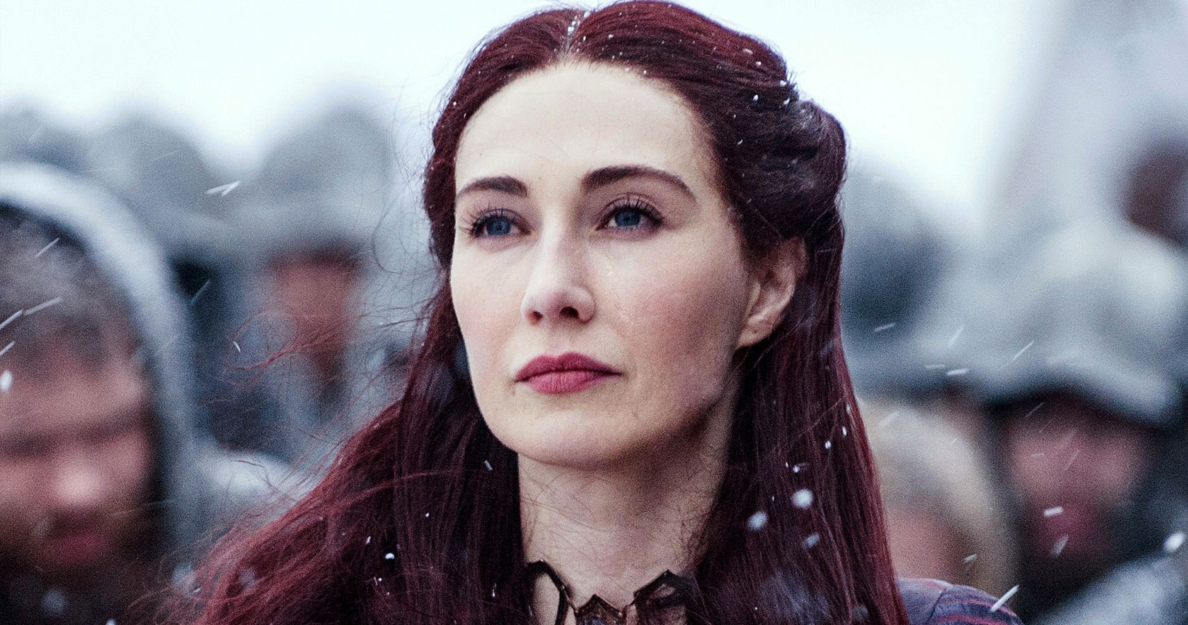 8 Prophecies By Melisandre That Have Come True 2 That Have Yet To