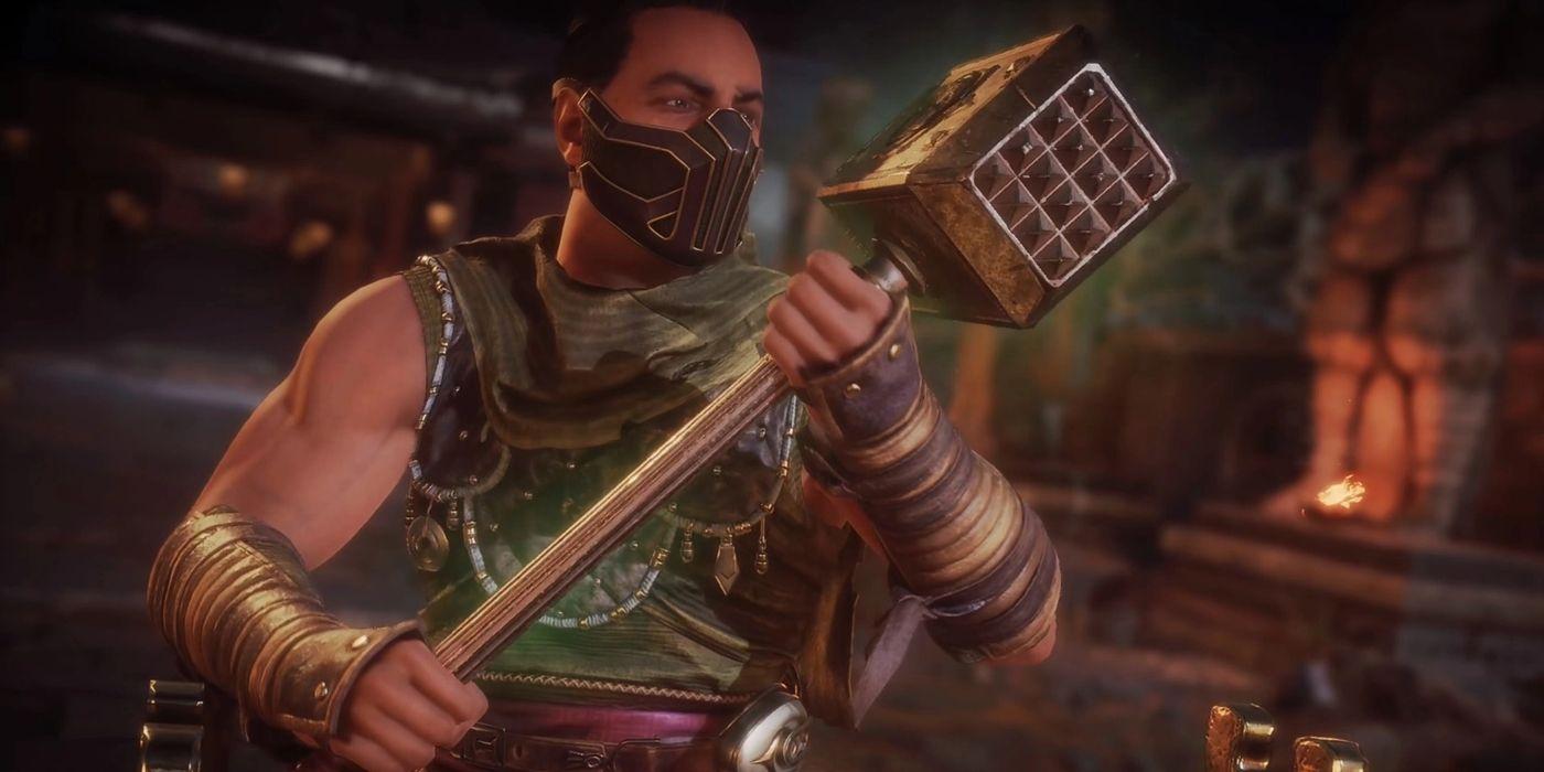 Mortal Kombat 1 04 Patch Fixes Krypt Head Glitch Exploit