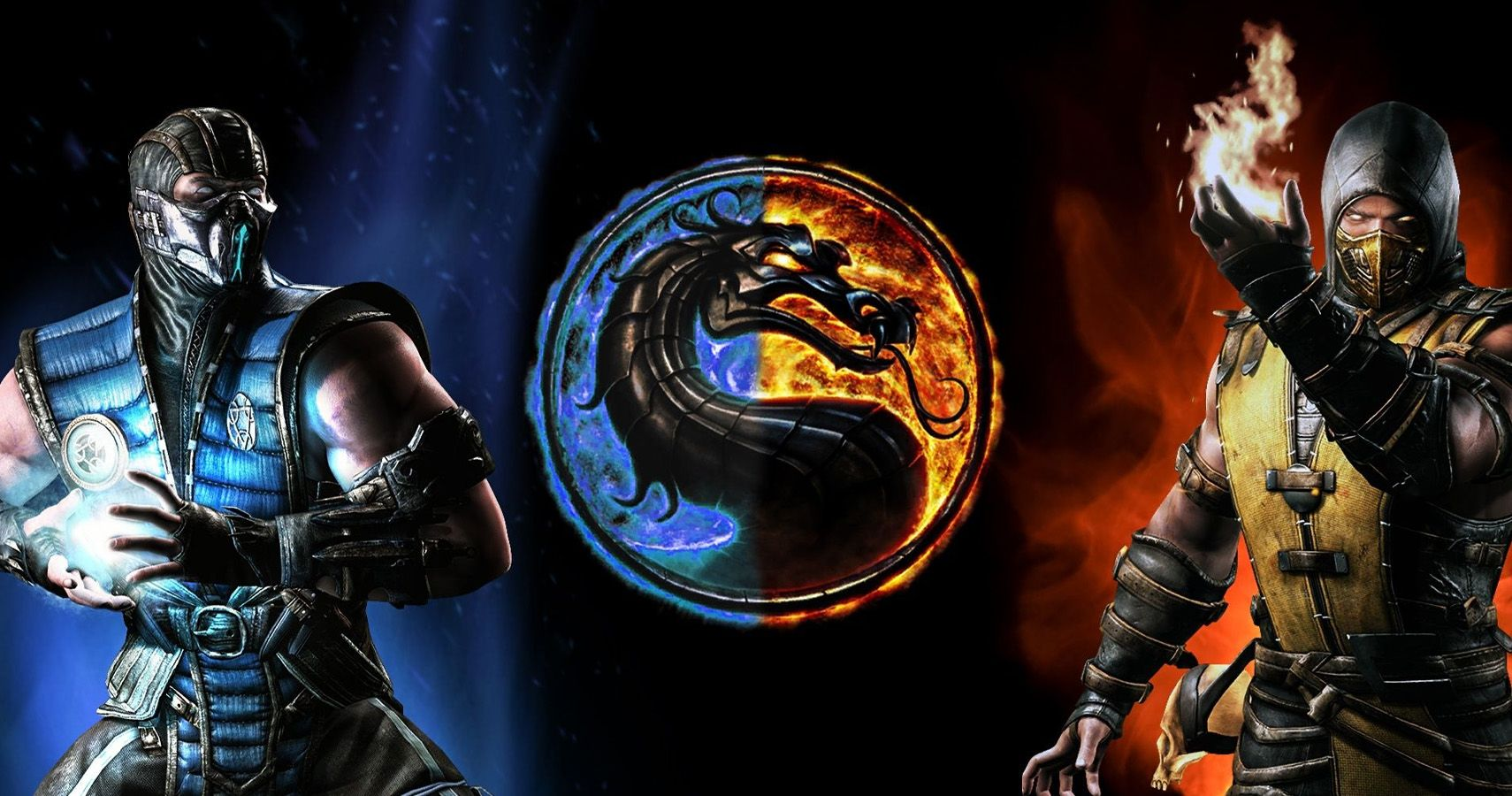 Mortal Kombat: The 28 Most Powerful Characters, Officially