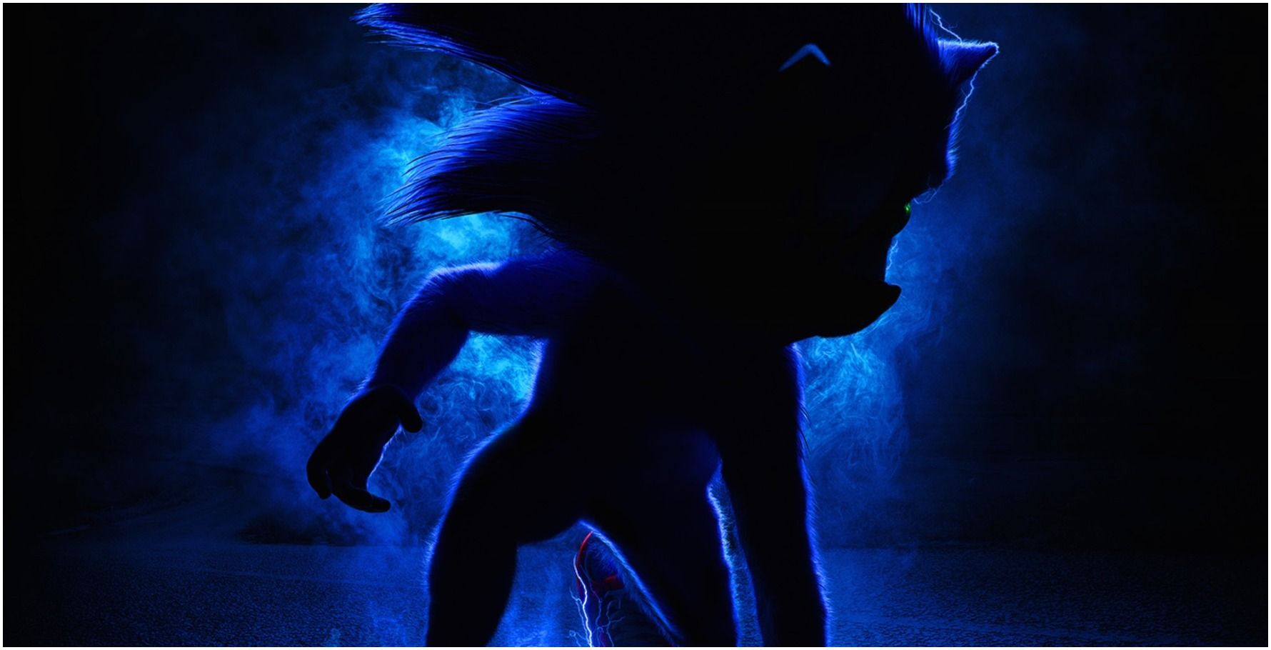 Sonic The Hedgehog Trailer Music What Song Plays In The Teaser