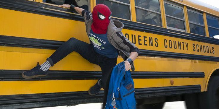 Sorry, Avengers: Infinity War Didn't Set Up Spider-Man: Far