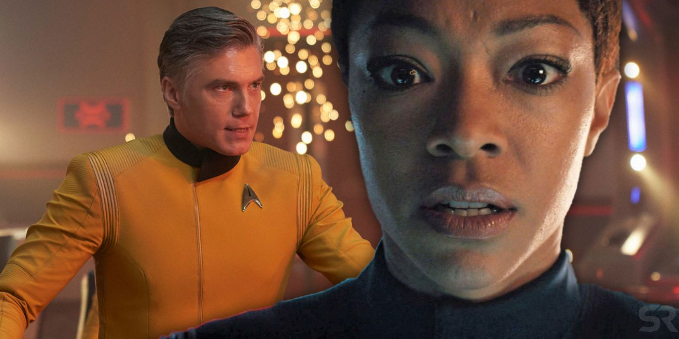Discovery Hit The Reset Button On A Major Star Trek Trope