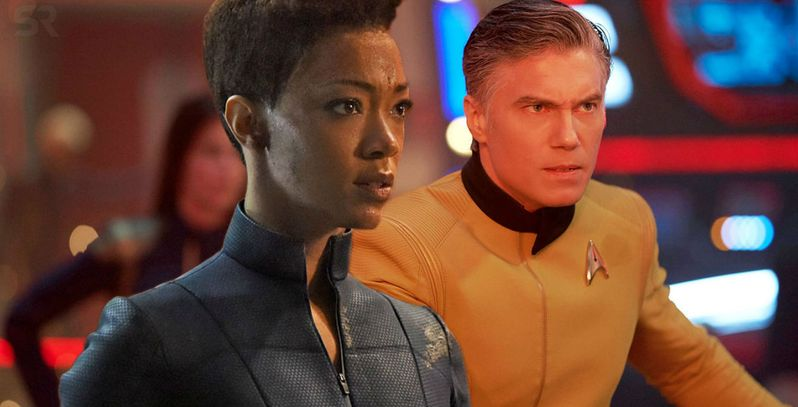 Star Trek: Discovery: 8 Biggest Questions After The Season 2