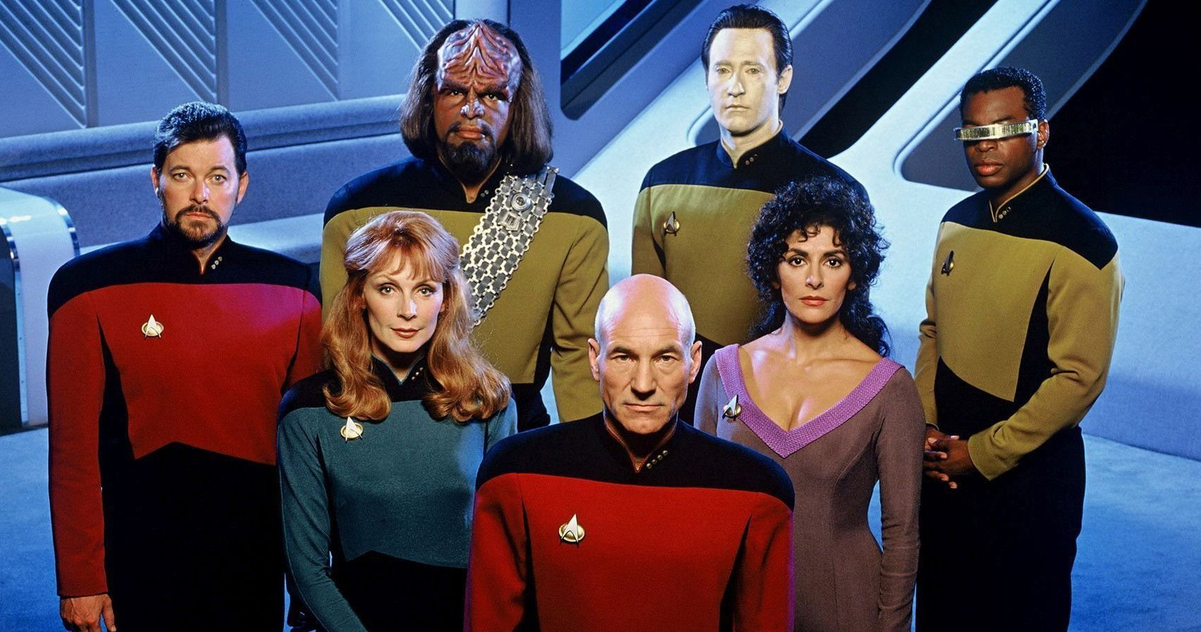 Star Trek: 10 Storylines That Hurt TNG (And 10 That Saved It)