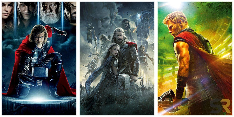 Thor Film 2019