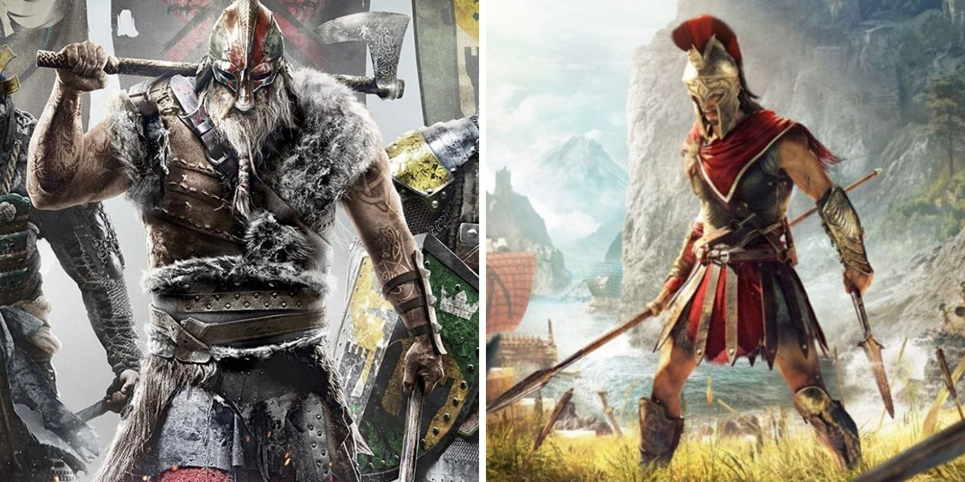Next Assassin S Creed Game Leaked In Division 2 Has Vikings