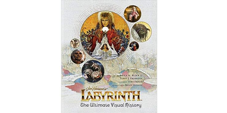 The Ultimate Labyrinth Gift Guide | ScreenRant