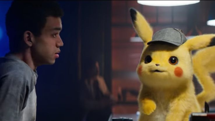 i think i downloaded the wrong pokemon movie meme