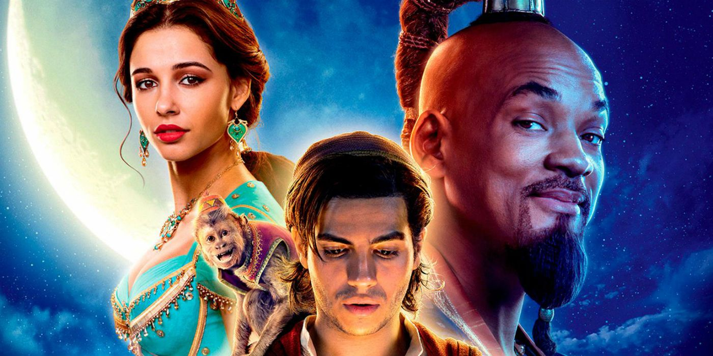 Aladdin Early Reactions Are Surprisingly Positive